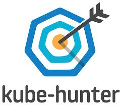 kube-hunter logo