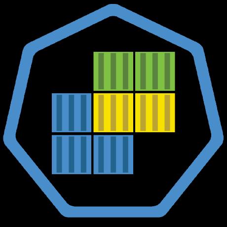 kube-watch logo